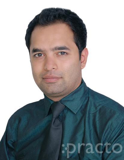 Dr. Vaibhav Nikam - Dentist