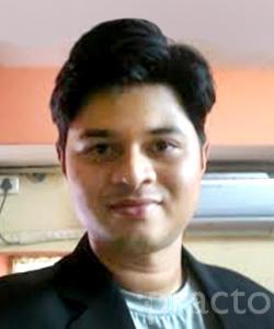 Dr. Vaibhav R. Kubal - Pulmonologist