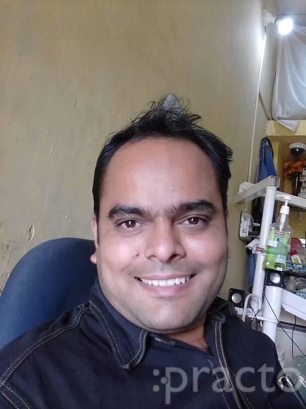 Dr. Vaibhav S. Borse - Dentist