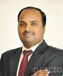Dr. Vaibhav S Ganjewar - Gastroenterologist