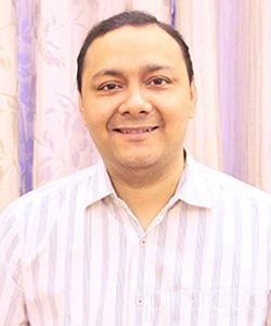 Dr. Vaibhav Shukla - Dentist