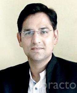 Dr. Vaibhav Tiwari - Homeopath