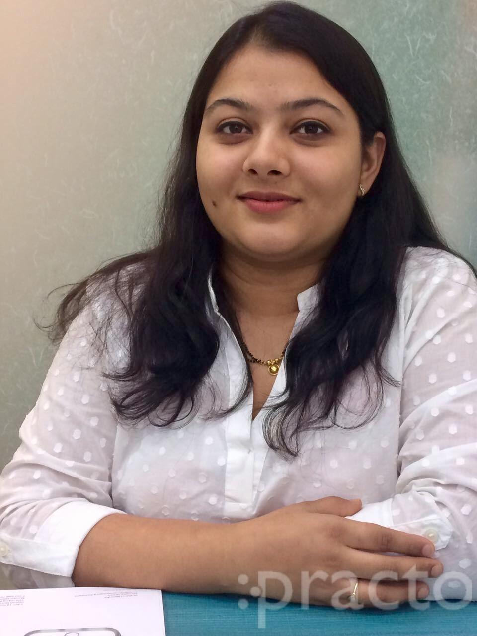 Dr. Vaidehi Newaskar - Dermatologist