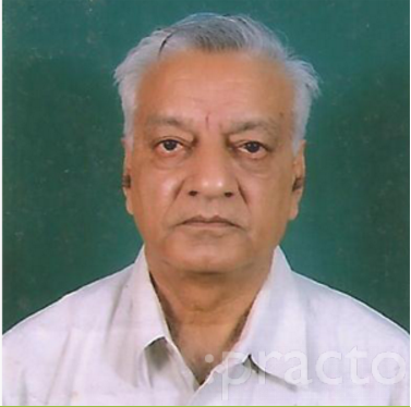 Dr. (Vaidhya) M. B. Sharma - Ayurveda