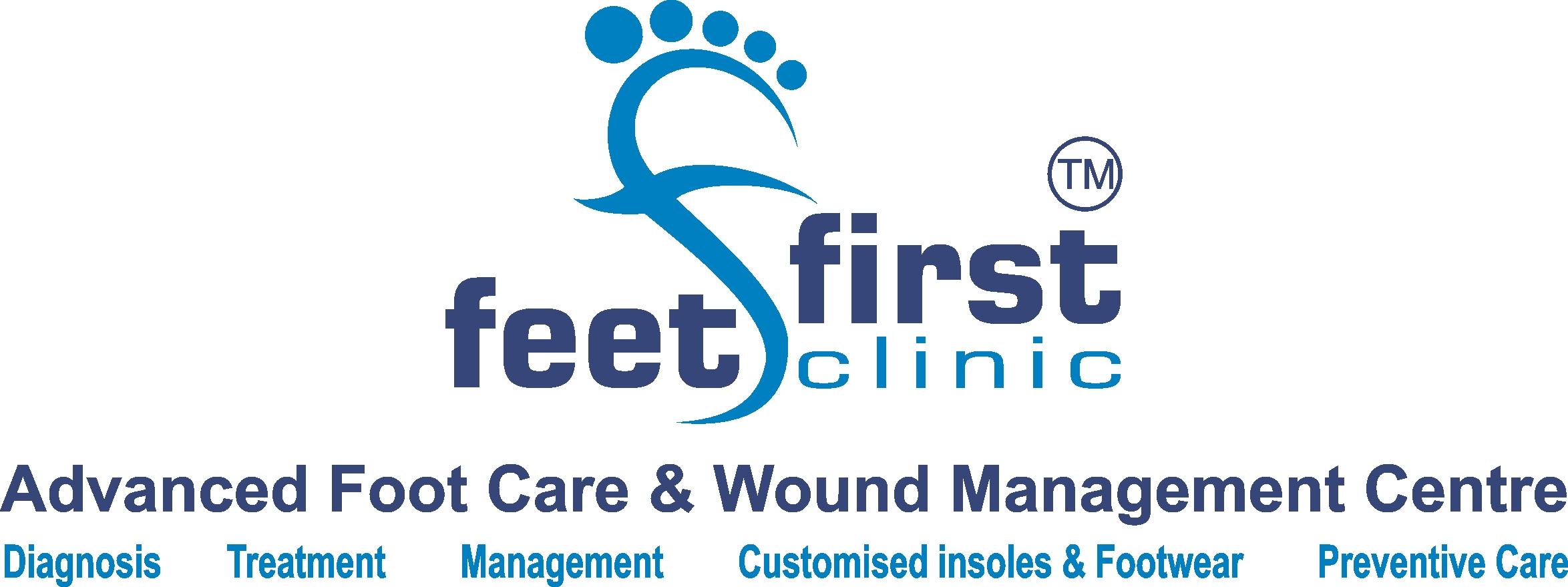 Feet First Clinic - Dr. Vaidya's Speciality Centre, Matunga (W)