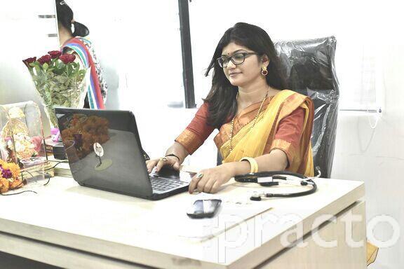 Dr. Vaidya Vandana Khatri - Ayurveda
