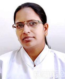 Dr. Vaijayanti Inamke - Dentist