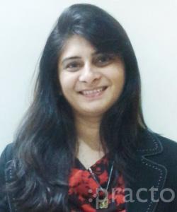 Dr. Vaishalee Kirane - Dermatologist