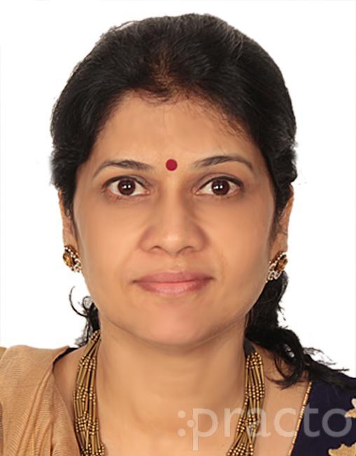 Dr. Vaishali Chaudhary - Gynecologist/Obstetrician