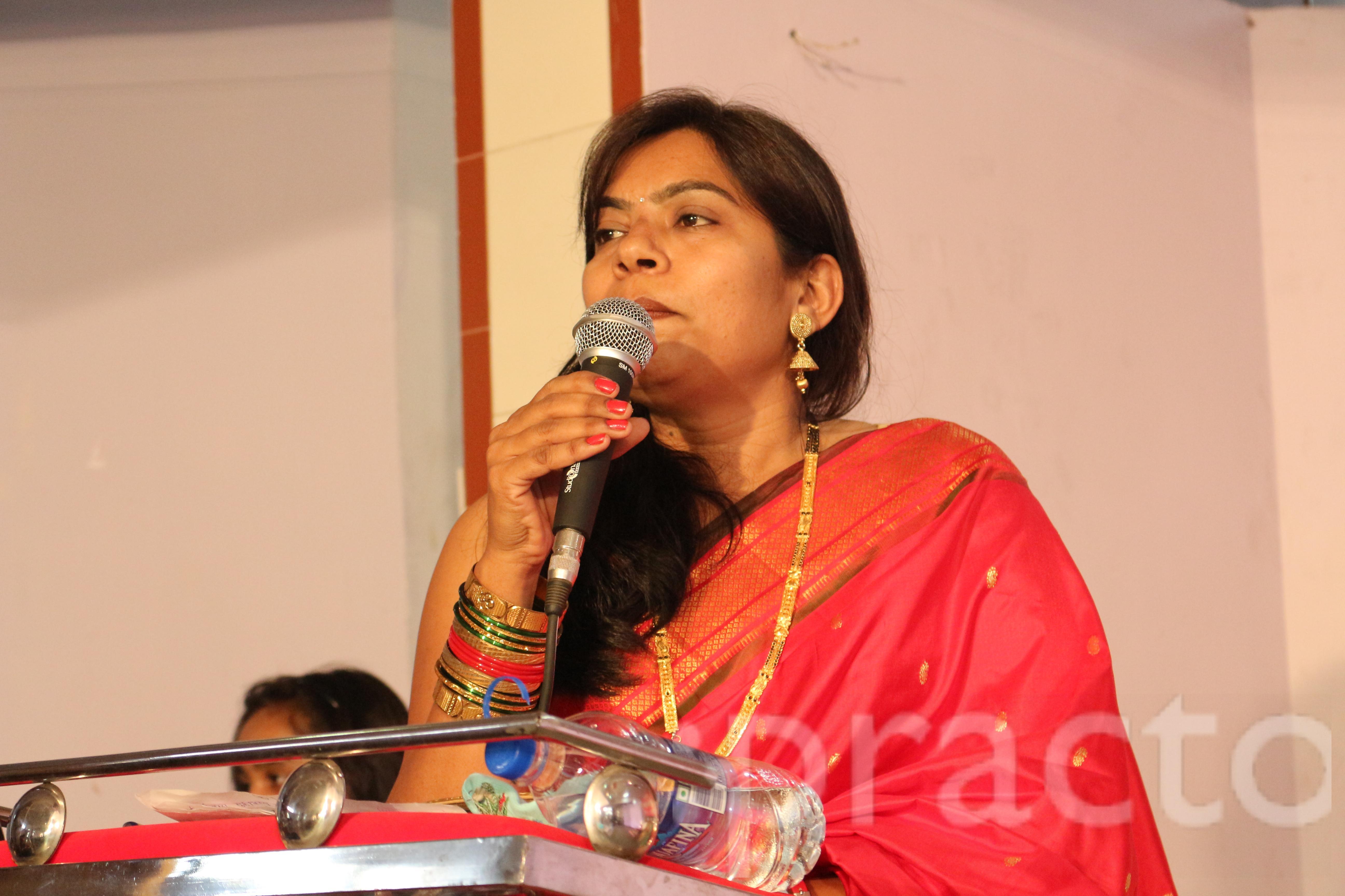 Dr. Vaishali Raut Aglawe - Ayurveda
