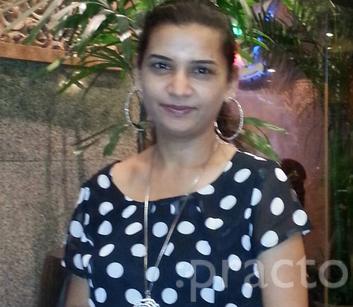 Dr. Vaishali Sangole - Ear-Nose-Throat (ENT) Specialist