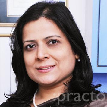 Dr. Vaishali Sawant - Dentist