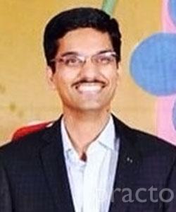 Dr. Vamshidhar Reddy.T - Gastroenterologist