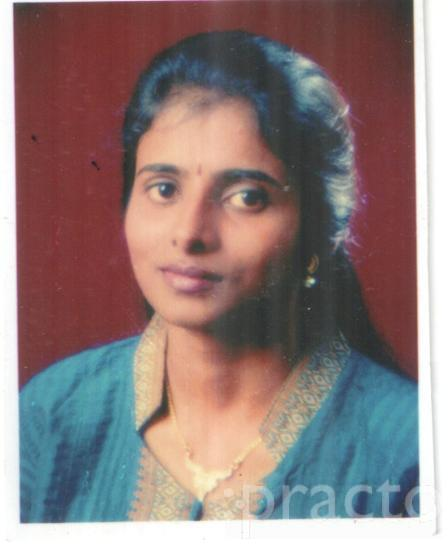 Dr. Vanaja - Gynecologist/Obstetrician