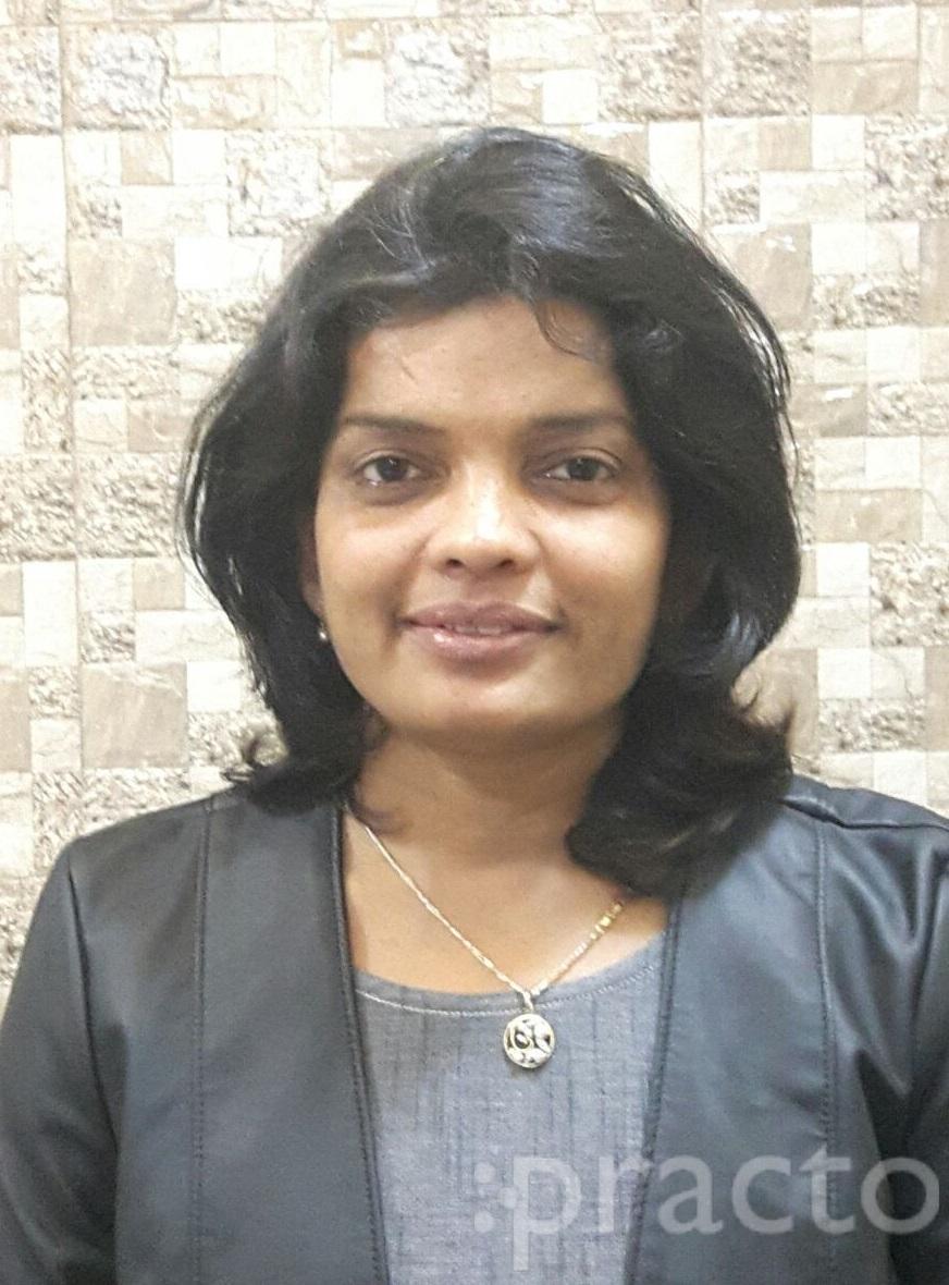 Dr. Vandana Amin - Gynecologist/Obstetrician