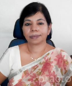 Dr. Vandana Bhandari - Gynecologist/Obstetrician
