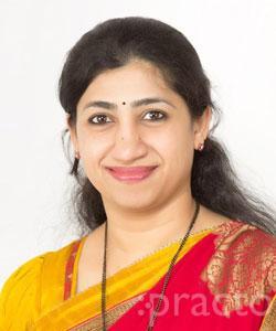 Dr. Vandana Hegde - Gynecologist/Obstetrician