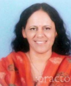 Dr. Vandana Joshi - Ear-Nose-Throat (ENT) Specialist