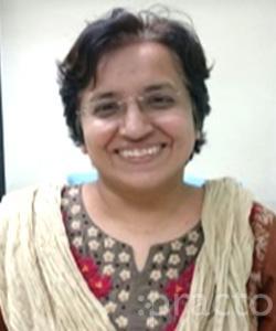 Dr. Vandana Khanijo - Gynecologist/Obstetrician