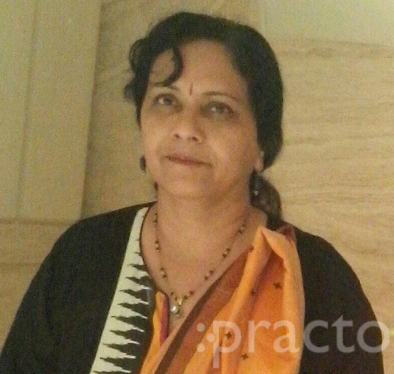 Dr. Vandana Kundargi - Gynecologist/Obstetrician