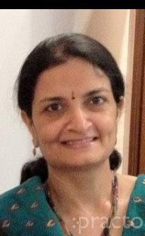Dr. Vandana Sangwan - Dentist