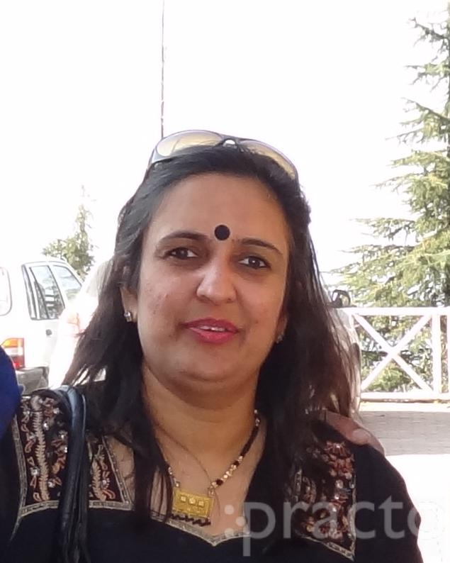 Dr. Vandana Sood - General Physician