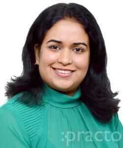 Dr. Vandita Hede - Dermatologist