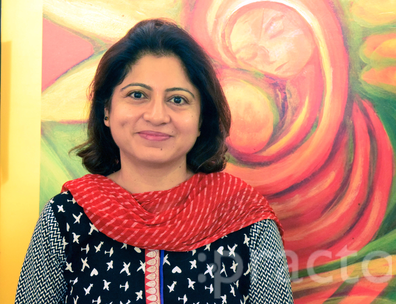 Dr. Vandna Narula - Gynecologist/Obstetrician