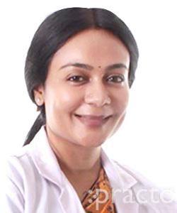 Dr. Vani Sundarapandian - Gynecologist/Obstetrician