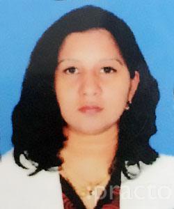 Dr. Varalakshmi Govindappa - Ear-Nose-Throat (ENT) Specialist
