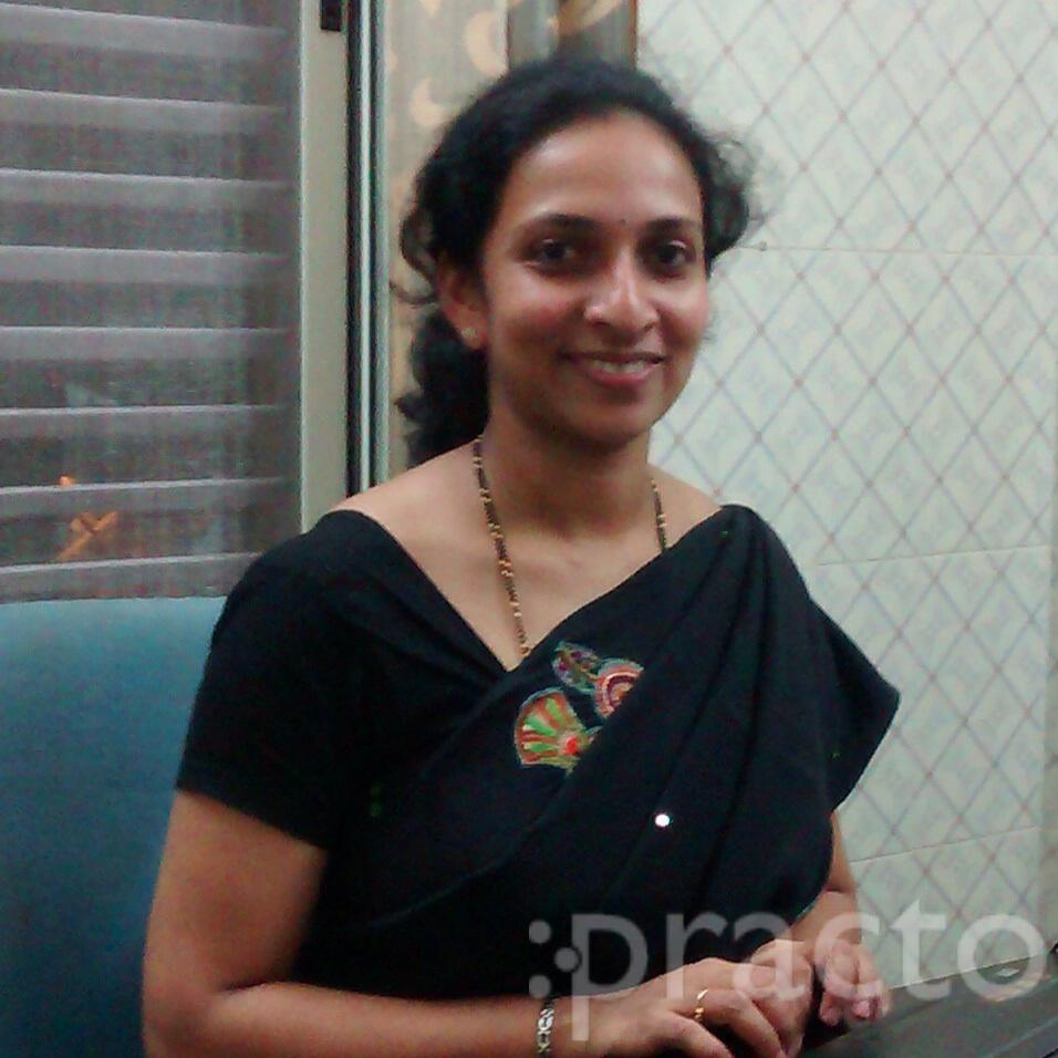 Dr. Varna Naidu M - Dermatologist