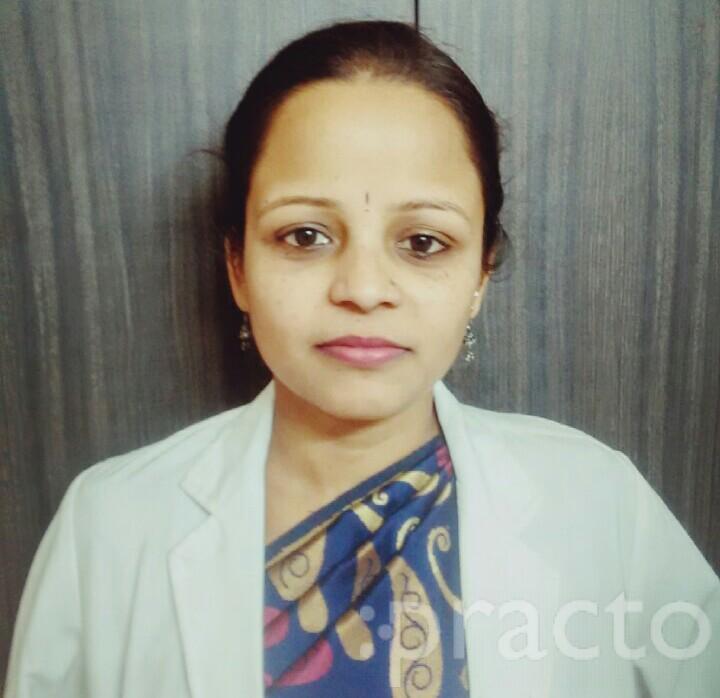 Dr. Varsha Bandi - Homeopath