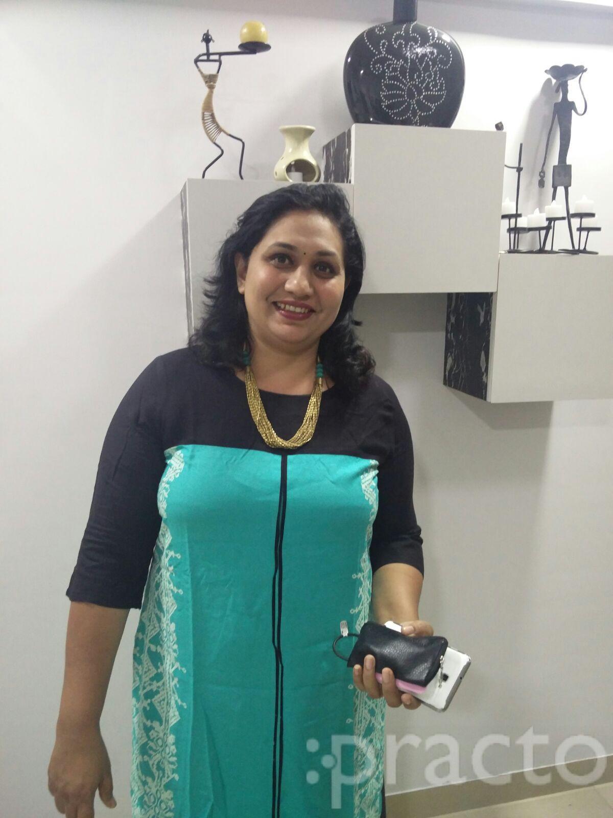 Dr. Varsha Bhosle - Pediatrician