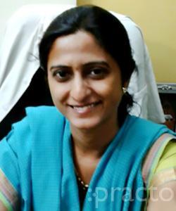 Dr. Varsha Bodke - Dermatologist
