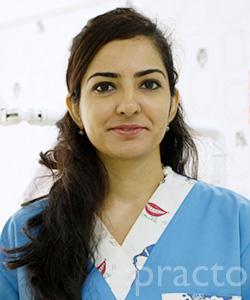 Dr. Varsha Daryanani - Dentist