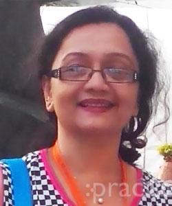 Dr. Varsha Ghale - Gynecologist/Obstetrician