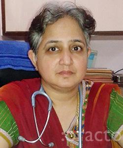 Dr. Varsha Phadke - Gynecologist/Obstetrician