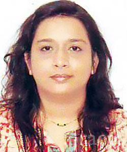Dr. Varsha Rangari - Dermatologist