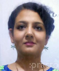 Dr. Varsha Vaidyanathan - Dermatologist