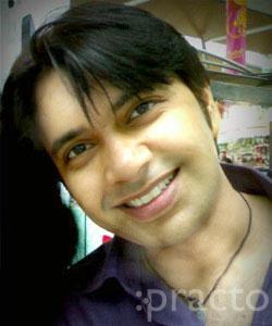 Dr. Varun Choudhary - Dentist