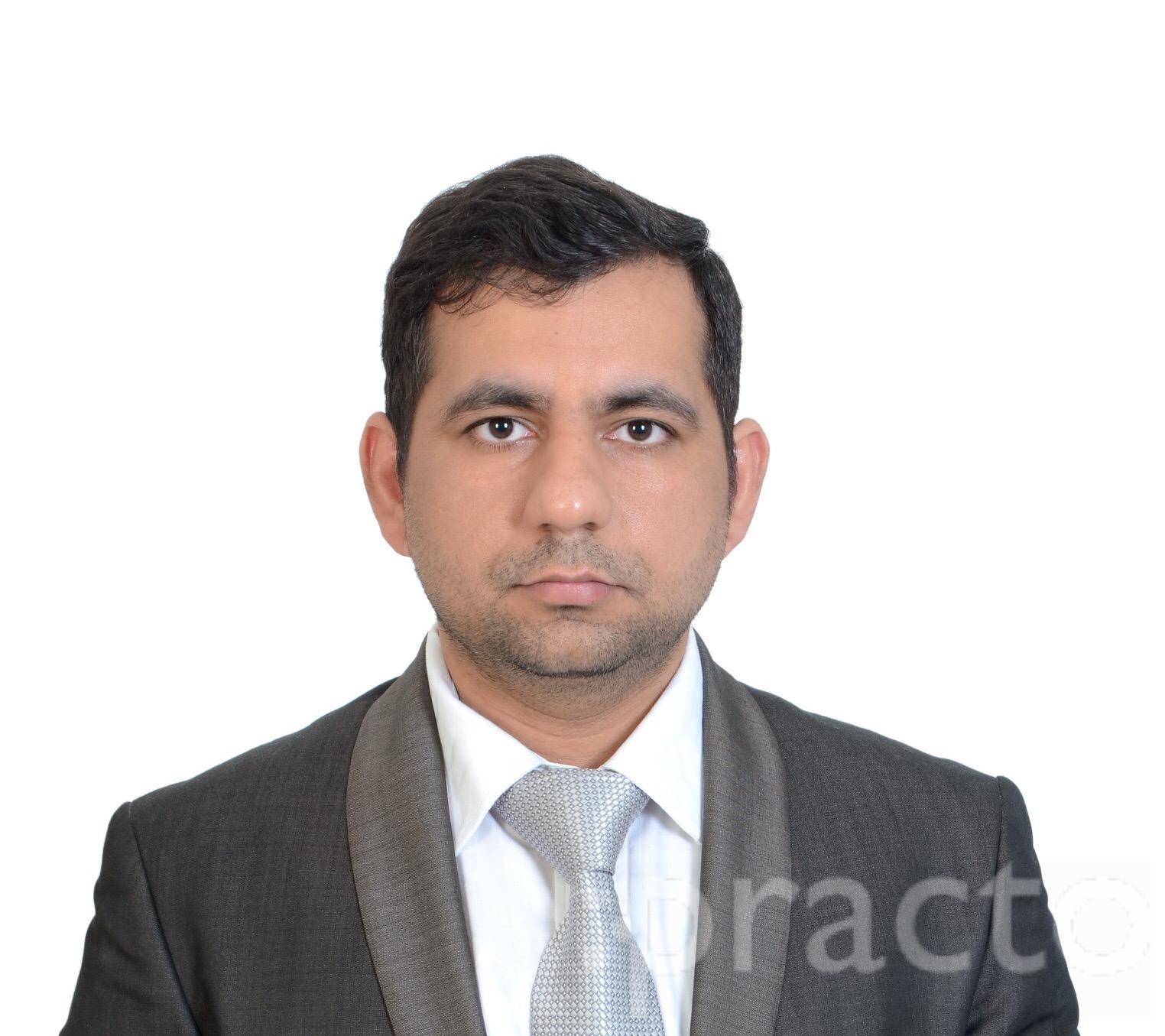 Dr. Varun Deepak - Dermatologist