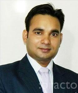 Dr. Varun K. Singh - Spine Surgeon