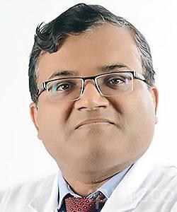 Dr. Varun Kumar Gupta - Ear-Nose-Throat (ENT) Specialist