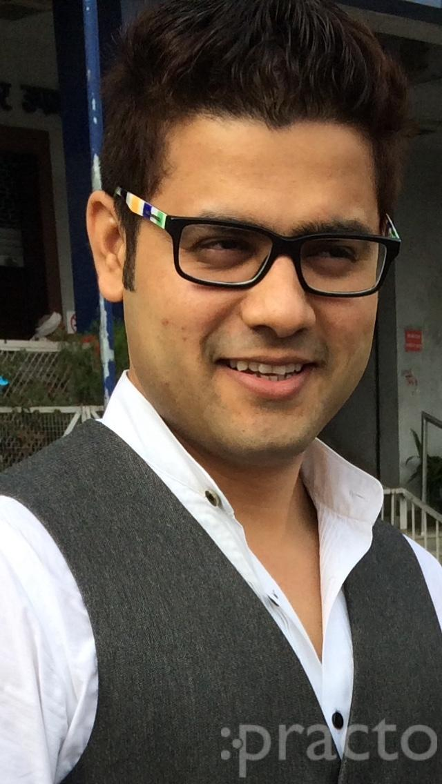 Dr. Varun Kumar Malviya - Physiotherapist
