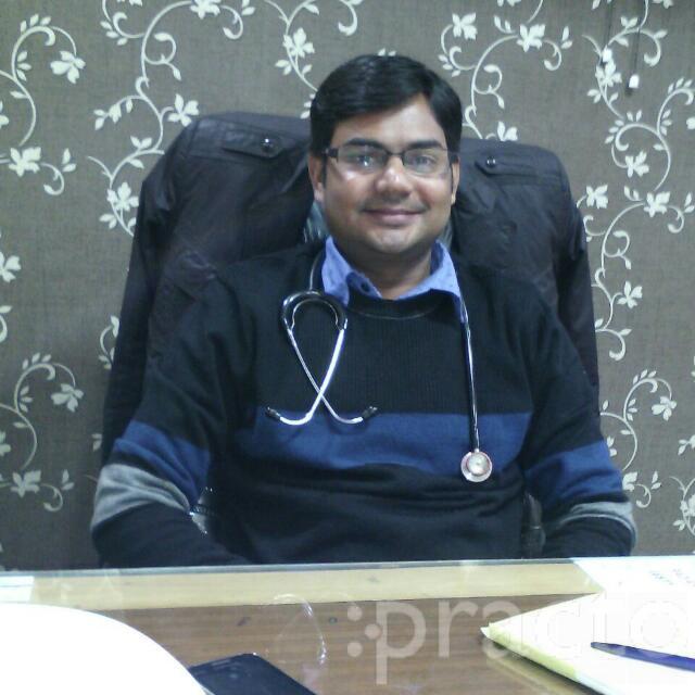 Dr. Varun Rai - Pediatrician