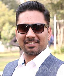 Dr. Varun S. Mehta - Dentist