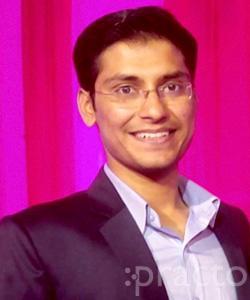Dr. Varun Saini - Dentist