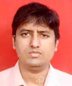 Dr. Vasant Gholave - Plastic Surgeon