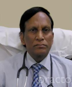 Dr. Vasu Dev - General Physician