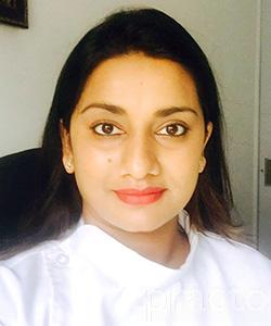 Dr. Vasuda Rajanna - Dentist